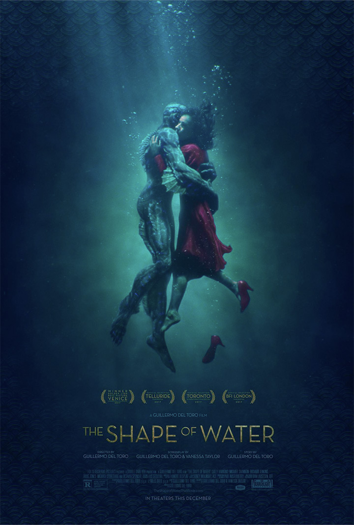 The Shape of Water Thumb